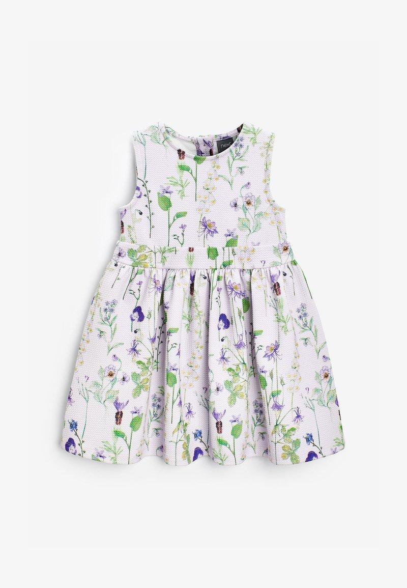 Next - Day dress - lilac