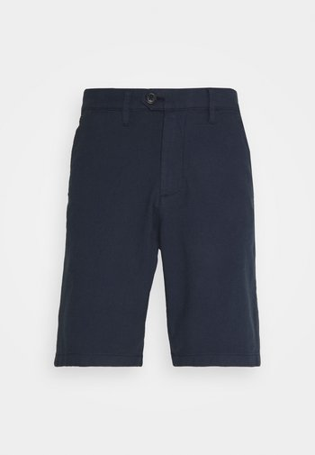 SLHMILES FLEX - Shorts - dark sapphire