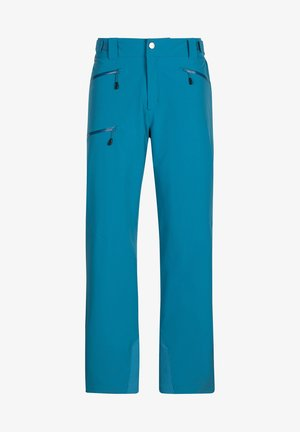 STONEY - Snow pants - sapphire