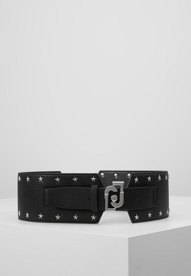BUSTINO STARH  - Belt - black