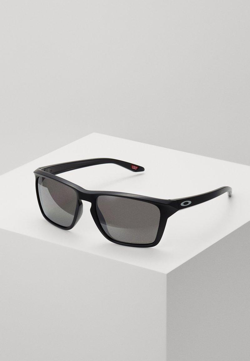 Oakley - SYLAS UNISEX - Sonnenbrille - matte black