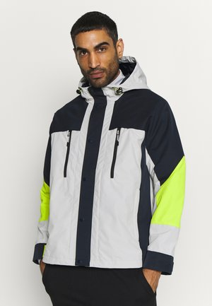 JCOSTEVEN JACKET - Outdoor jacket - sulphur spring