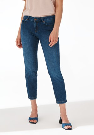 REZIMA - Slim fit jeans - denim