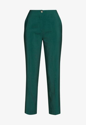 AURELIE PANTS - Trousers - sea moss