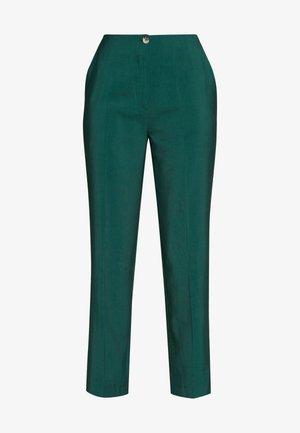 AURELIE PANTS - Pantalon classique - sea moss