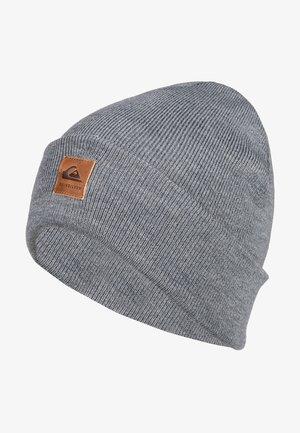 BRIGADE YOUTH BEANIE  - Muts - heather grey