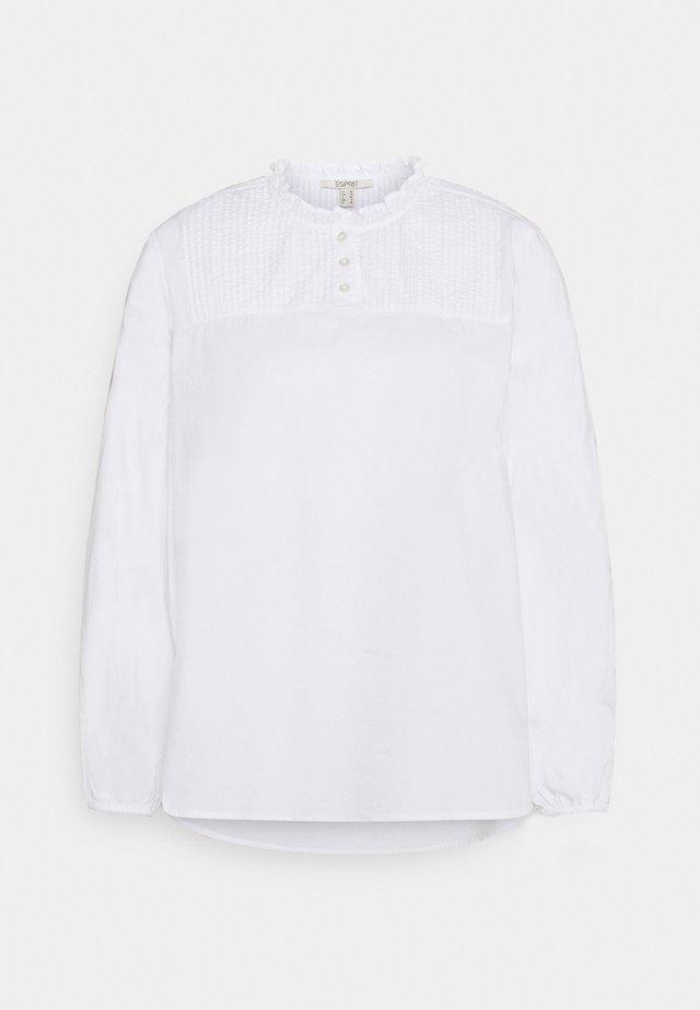 CORE BUSINESS - Bluzka - white