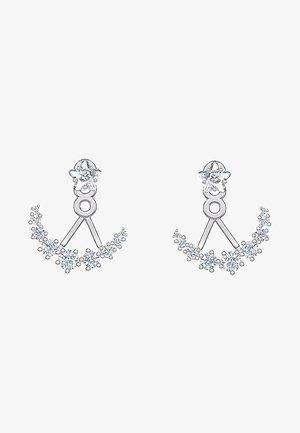 MOONSUN - Earrings - silber