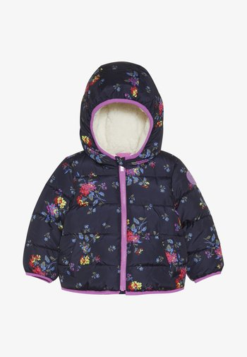 TODDLER GIRL COZY PUFFER