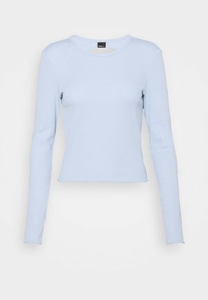 BELINDA - T-shirt à manches longues - skyway