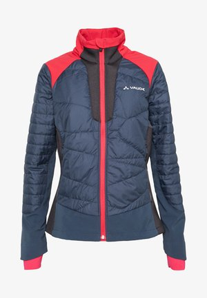 WOMENS MINAKI JACKET III - Winter jacket - steelblue