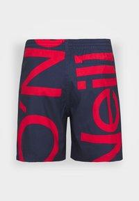 O'Neill - CALI ZOOM - Swimming shorts - blue - 5