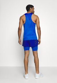 adidas Performance - HEAT.RDY SHORT - kurze Sporthose - royblu/globlu - 2