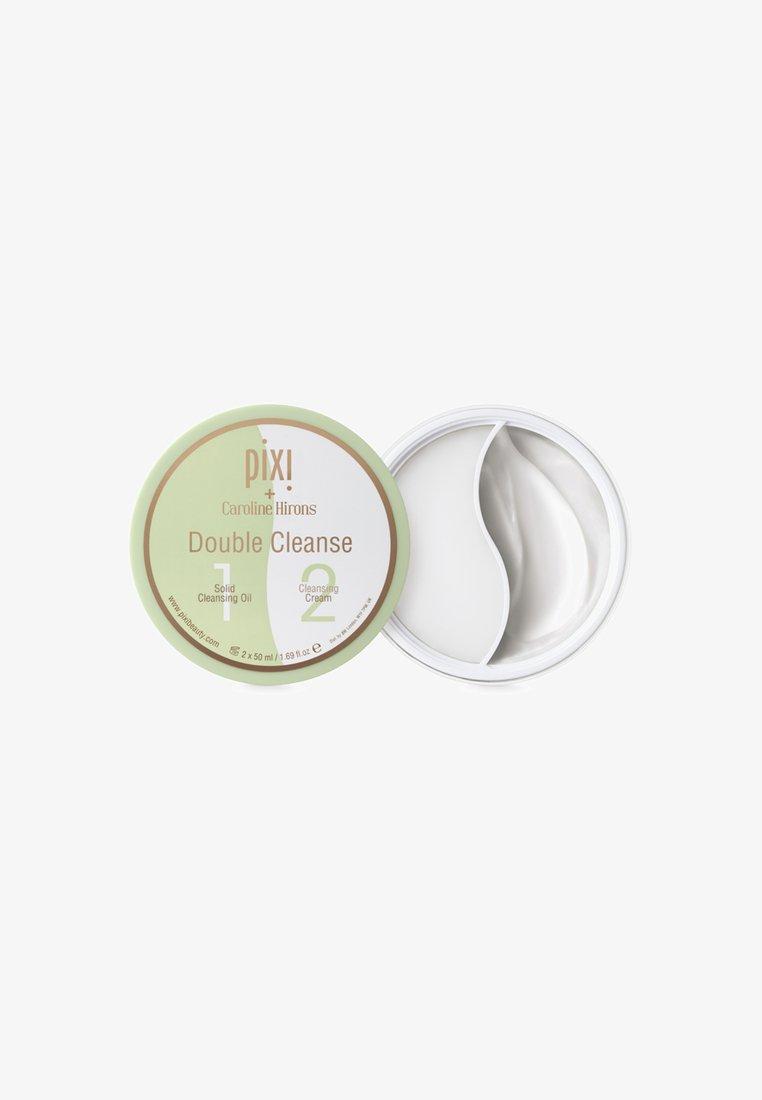 Pixi - DOUBLE CLEANSE 50ML - Gezichtsreiniger - cleanse