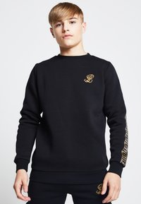 SIKSILK - LONDON  - Sweatshirt - black - 0