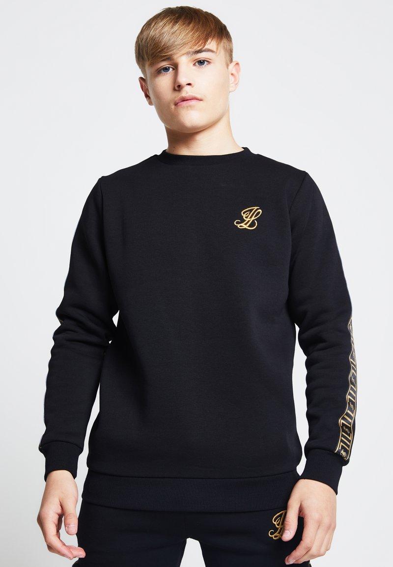 SIKSILK - LONDON  - Sweatshirt - black