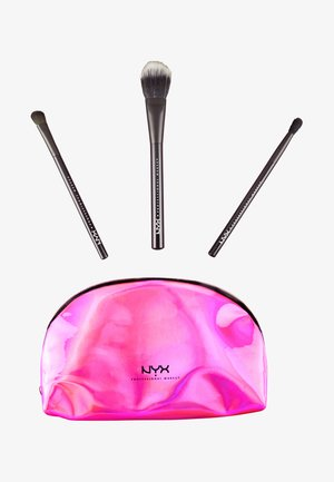 DIAMOND BRUSH GIFTSET - Set de brosses à maquillage - -