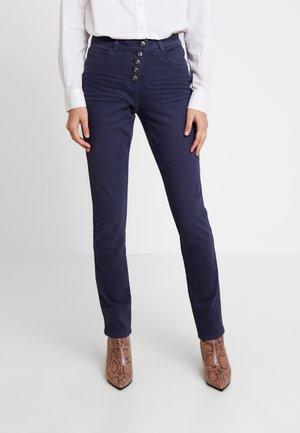MR SLIM - Jeans slim fit - dark blue
