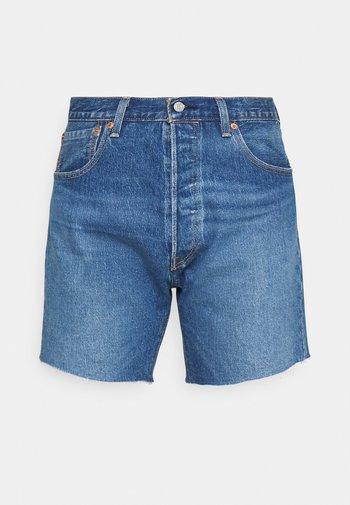501®93 - Denim shorts - indigo