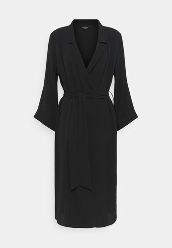 ANDIE DRESS - Vestito estivo - black dark unique
