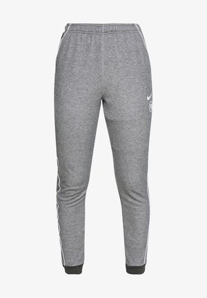 Jogginghose - black/heather/white