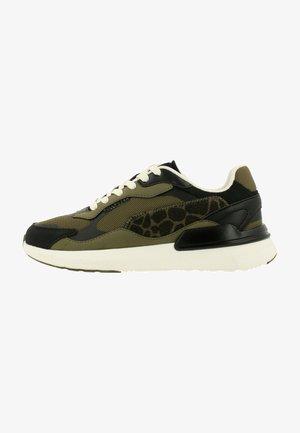 SNEAKER  - Sneakers laag - green