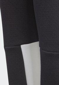 adidas Performance - Z.N.E. TRACKSUIT BOTTOMS - Tracksuit bottoms - black - 4