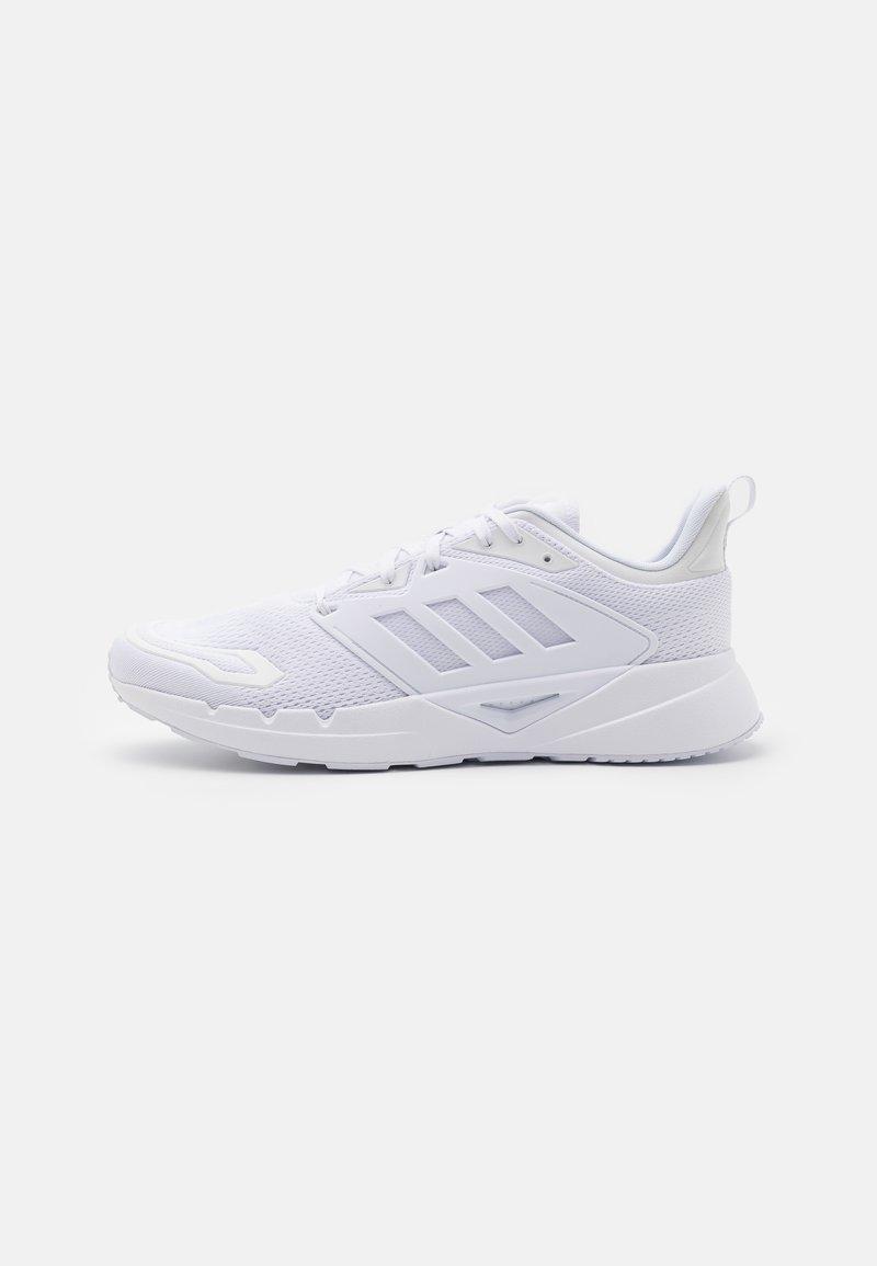adidas Performance - VENTICE 2.0 - Obuwie treningowe - footwear white/core black