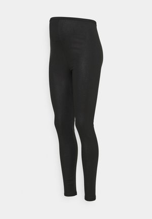 MLRACHEL  - Leggings - Trousers - black