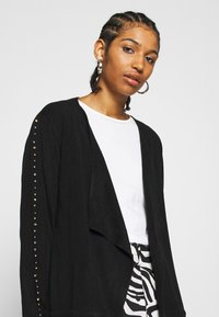 Kaporal - AXEL - Cardigan - black - 4