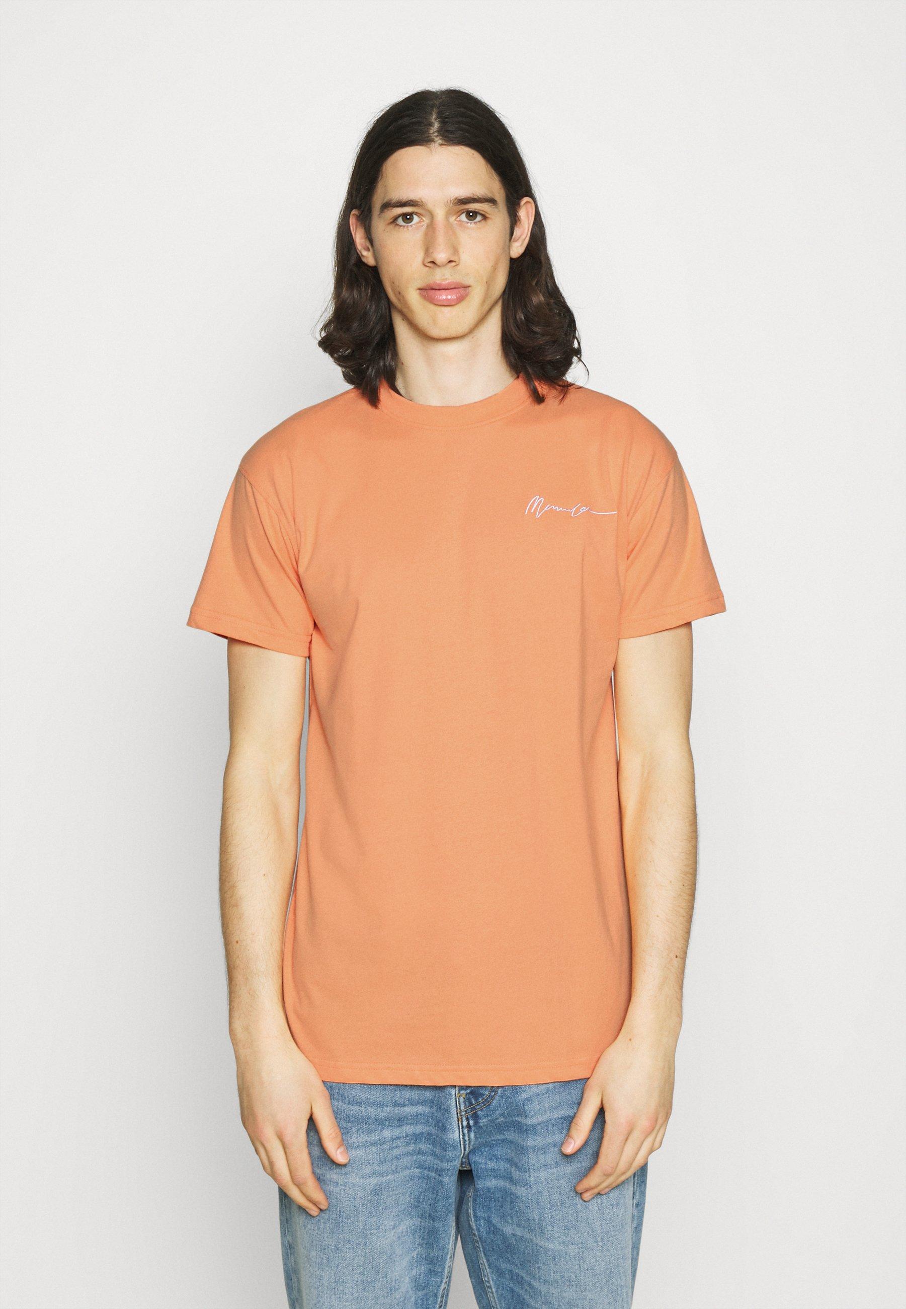 Men ESSENTIAL UNISEX - Print T-shirt