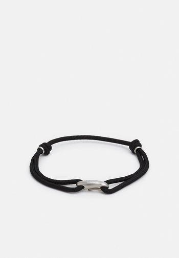 PENDLER - Bracelet - black