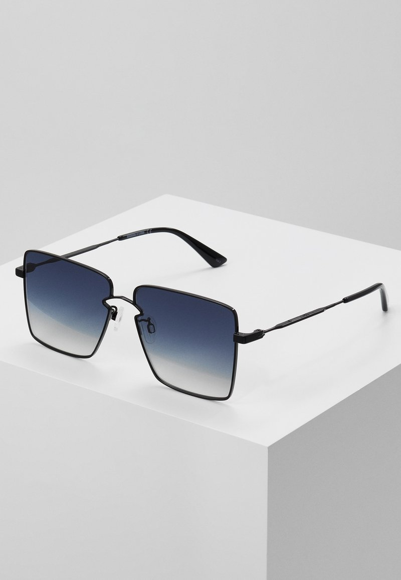 McQ Alexander McQueen - Sunglasses - black/grey
