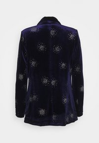 Never Fully Dressed - EMBELLISHED - Blazer - navy