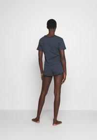 Anna Field - Pyjamas - dark blue - 2