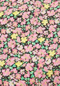 Vero Moda Curve - VMELLIE SHORT DRESS - Shirt dress - geranium pink - 4