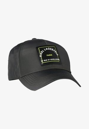 Cap - a996 black/gray