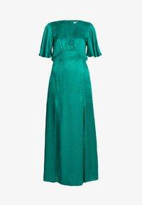 Topshop - AUSTIN - Długa sukienka - green - 5