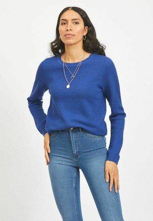 VICHASSA - Maglione - mazarine blue