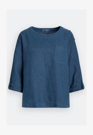 TREVESCAN  - Pusero - dark blue