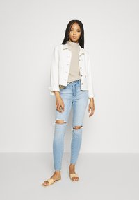 Abrand Jeans - A HIGH ANKLE BASHER - Jeans Skinny Fit - lonestar - 1