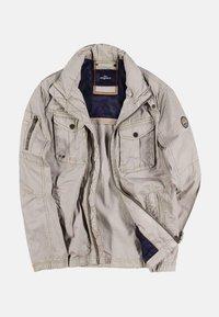 Engbers - Summer jacket - beige - 7