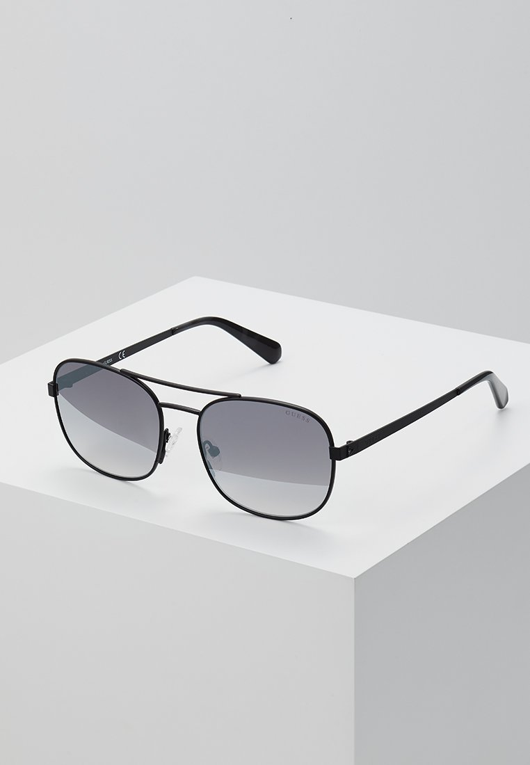 Guess - Sluneční brýle - black