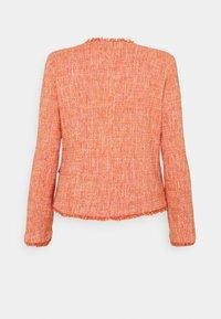 WEEKEND MaxMara - PONTE - Summer jacket - koralle - 6
