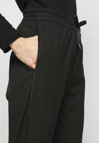 Marella - NASCO - Pantalon classique - nero - 4