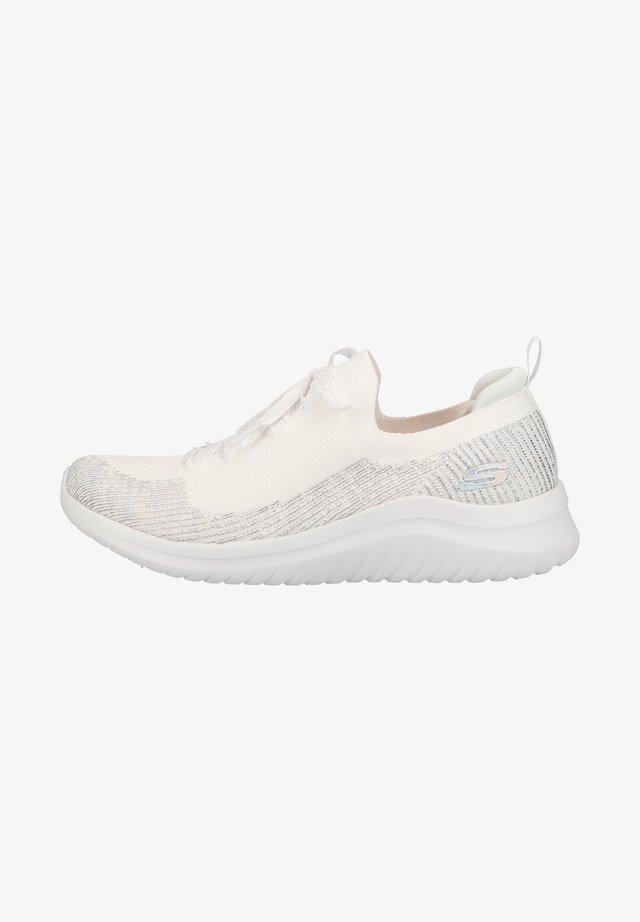 Sneakersy niskie - weiß wsl