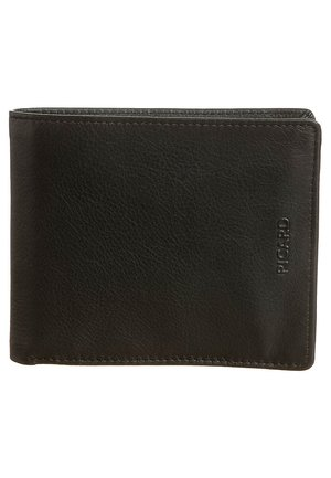 BROOKLYN - Business card holder - schwarz