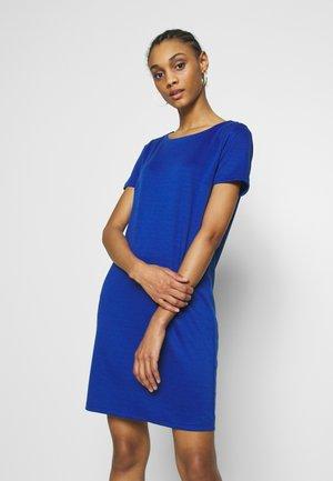VITINNY  - Robe en jersey - mazarine blue