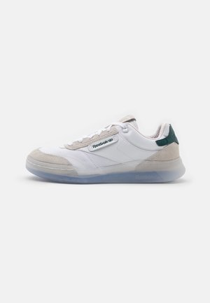 CLUB C LEGACY UNISEX - Baskets basses - footwear white/court blue/green
