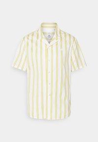 Lacoste LIVE - UNISEX - Shirt - flour/pineapple - 0